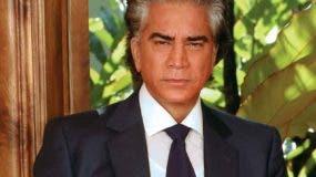 El cantante venezolano José Luis Rodríguez.   Archivo