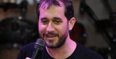 Carlos Sánchezl.  Archivo