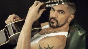 El artista colombiano Juanes será la atracción principal de los premios.
