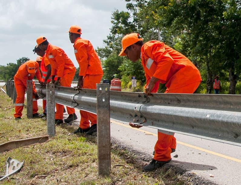 Región debe invertir 5% PIB en obras