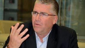 Eric  Rivero, presidente de Confenagro  y Aproleche.