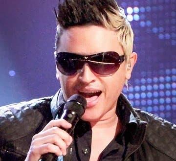 El merenguero Elvis Crespo lanza nuevo disco.
