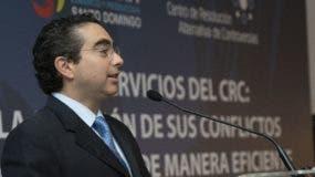 Francisco González fue el invitado especial en el acto.