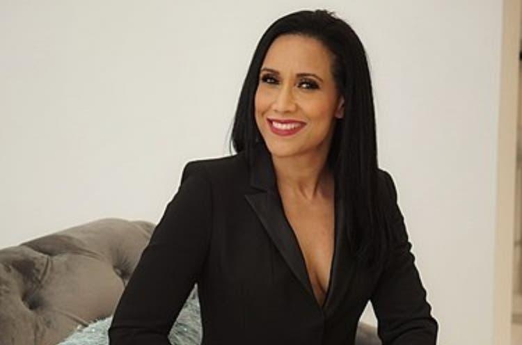 Raquel Ureña lleva más de 15 años en la comunicación.