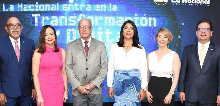 Asociación La Nacional presenta nuevas plataformas tecnológicas
