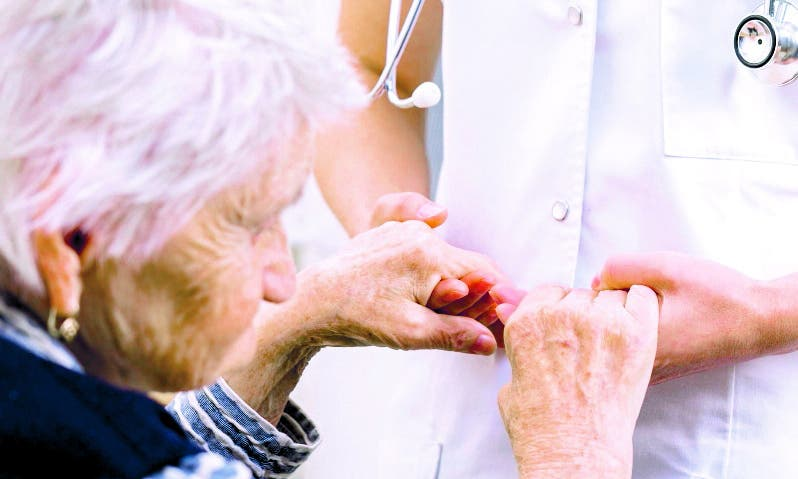 Campaña devuelve esperanza a pacientes