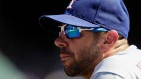 Jayce Tingler dirigió a los Vigilantes de Texas en la Liga de Verano del país.  AP