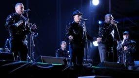 En la actualidad la agrupación está conformada por los cantantes Elvis Magno, Alex Torres, Yuri Toro y Luis Araque.