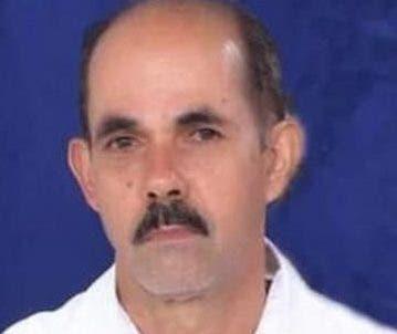 Domingo Bretón fue asesinado en enero pasado.