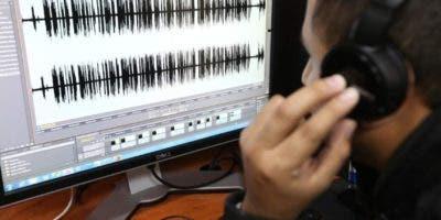 La Procuraduría General de la República ha admitido la interceptación telefónica, pero dice que lo  ha hecho con orden de juez.