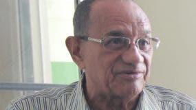 Gabriel del Río, presidente de la CASC.  Elieser Tapia