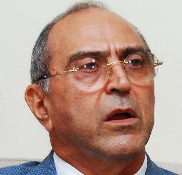 Guillermo Caram, dirigente del PRSC.