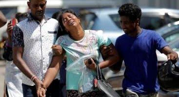 La explosiones dejaron 290 víctimas mortales