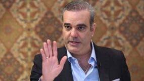 Luis abinader denunció mafia en cárceles.