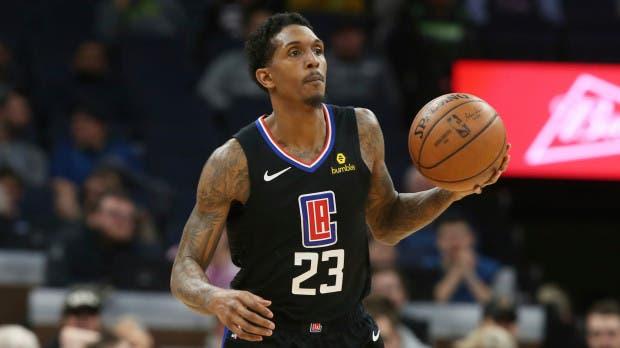 Los Clippers sin tener una súper estrella continúan jugando bien