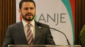 Guillermo Julián, presidente de ANJE
