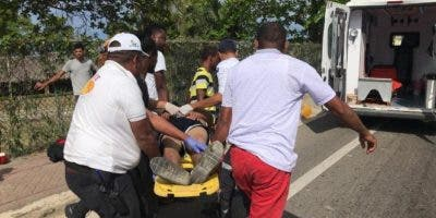 hospitalizan-joven-herido-de-una-estocada-por-su-concubina-3-hombres-resultan-heridos-en-accidentes-de-motocicletas