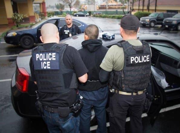 Redadas contra inmigrantes en EE.UU arrojan sólo 35 detenidos
