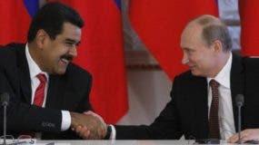 Venezuela y Rusia, una alianza con contenido militar que molesta a Estados Unidos.