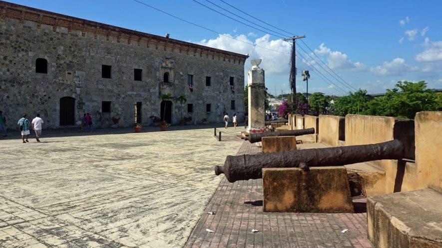Museo de las Casas Reales, Ciudad Colonial Santo Domingo.