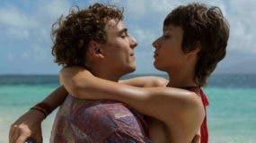 """Río y Tokio continúan en la nueva entrega de """"La Casa de Papel"""", que se estrenó en mayo de 2017 en España y luego fue retransmitida por Netflix."""