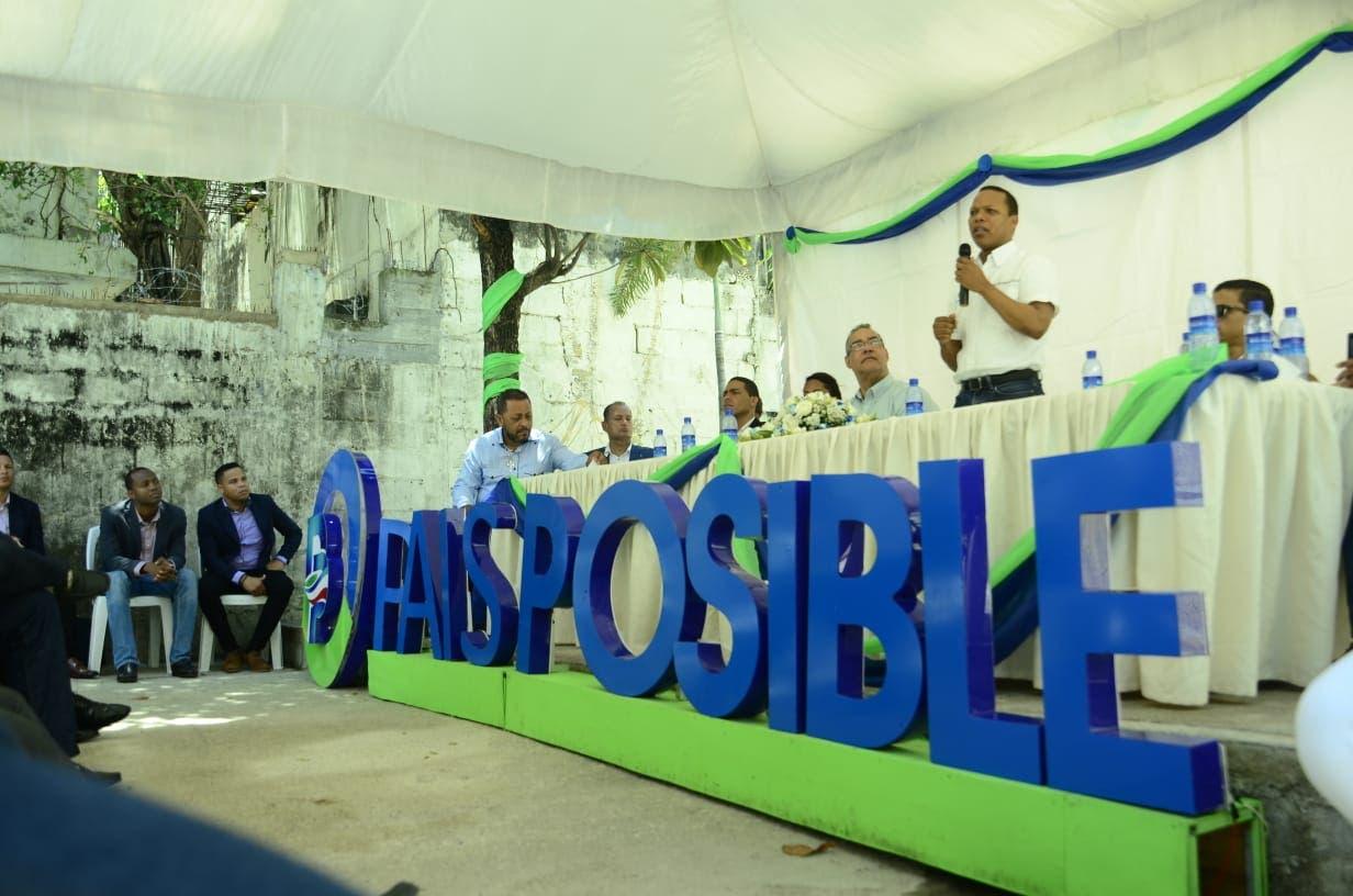 País Posible se reúne con presidentes municipales