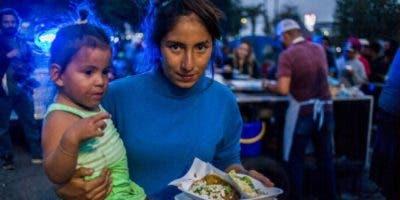 ¿Qué tan saludable es lo que comemos en América Latina?