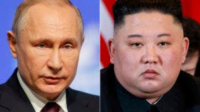 North Korea Russia What Kim Wants