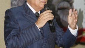 Manuel Rodríguez Grullón, secretario general del Instituto Duartiano