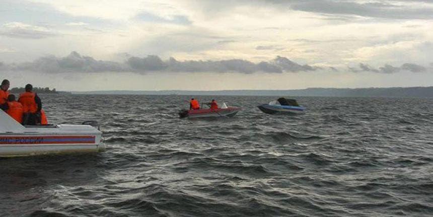 Venezuela: hallan cuerpo de pasajera de bote que naufragó con más de 30 personas a bordo