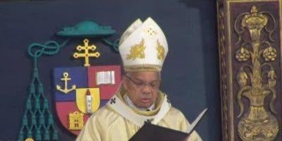 Monseñor Francisco Ozoria   llamó a los ministros ordenados a preocuparse por la miseria, insalubridad, injusticia y violación a los derechos de las personas.