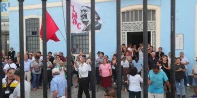 En la sede del Partido Aprista se velará el cuerpo del expresidente Alan García.