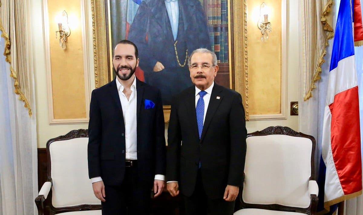 El pasado mes de febrero Nayib Bukele,fue electo como presidente de la República de El Salvador.