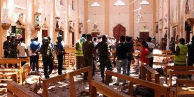 Sri Lanka-matanza