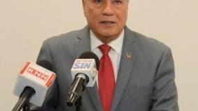 Ministro Nelson Toca Simó
