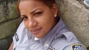 Virginia Pérez García era sargento de la Policía