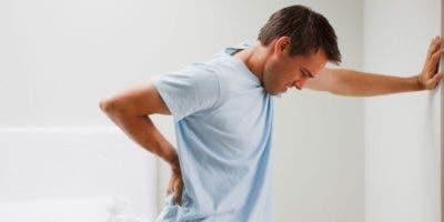 El 70% de las poblaciones en países industrializados sufre de problemas de espalda, según la Organización Mundial de la Salud (OMS).