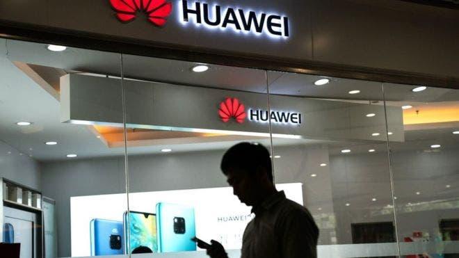 Huawei está enfrentando varios problemas por las restricciones impuestas por Estados Unidos.