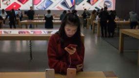Los productos de Apple son símbolo de estatus en el país, pero eso puede cambiar.