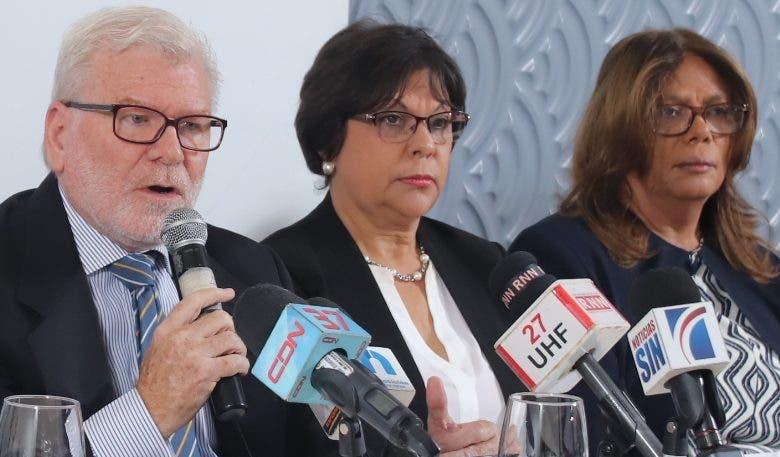 Organizaciones cristianas contra política de género del ministro de Educación