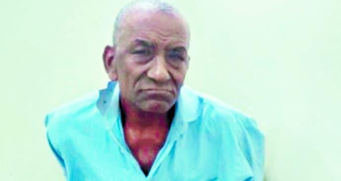 Nelson Ureña Encarnación  fue enviado ante la Justicia.