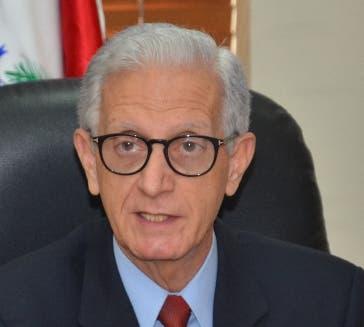 Henry Sahdalá, tesorero de la Seguridad Social.  AR