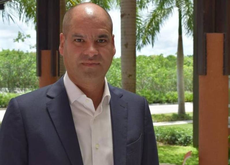 Samark López Bello, empresario venezolano prófugo.archivo