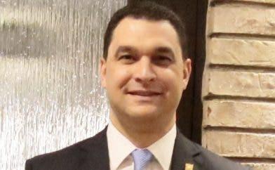 José Manuel Cuervo, presidente de la APB.