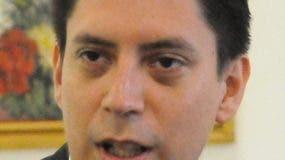 Juan Carlos Medina Carruitero, vicepresidente  de B.O.D.
