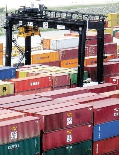 Exportaciones chinas hacia Estados Unidos caen un 12%