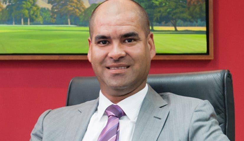Samark José López Bello está en la lista de  sancionados.