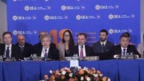 La iniciativa, impulsada por Canadá, se aprobó con  20 votos a favor de la Asamblea de la OEA.