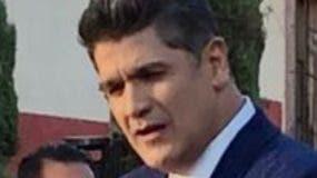 Eddy Herrera está en México de promoción.