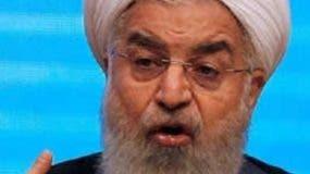 El presidente iraní Hasán Rouhaní defiende soberanía.